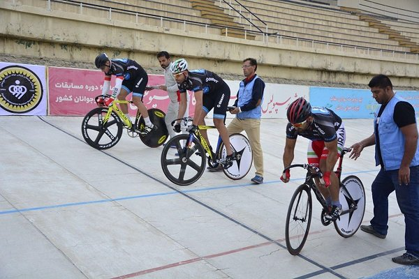 برای حضور در مسابقات دوچرخهسواری قهرمانی آسیا؛ دعوت شش دوچرخهسوار سرعتی به اردوی مردان