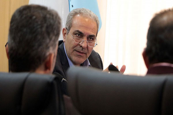 تشکیل ۵ کمیته کارشناسی متناظر با ۵ فصل برنامه سوم توسعه شهر تهران