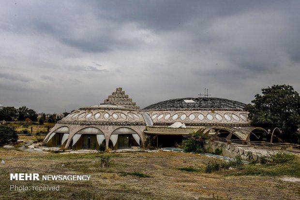کاخ «سلیمانیه» بازگشایی میشود/ سقف فلزی کاخ «مروارید» مرمت شد