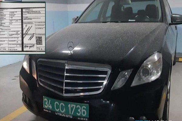 پیدا شدن وسایل شخصی خاشقجی در خودرو دیپلماتیک کنسولگری عربستان