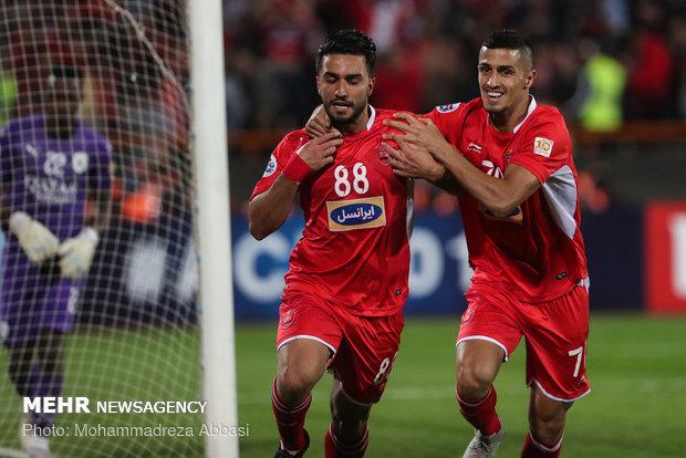 Iran's Perspolis advances to AFC Champion League final showdown