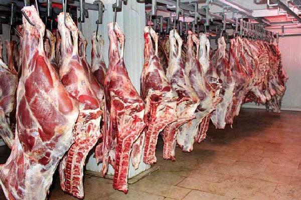هیچ کمبودی در تامین شیر و گوشت قرمز نداریم