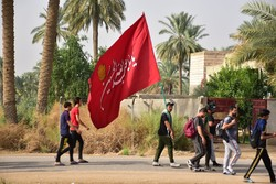 ثبت نام ۱۴۰ هزار نفر برای شرکت در اربعین حسینی از خراسان رضوی