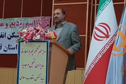 طرح هادی در۱۰۰ روستای استان قزوین بازنگری شده است