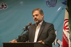 ۷۵ درصد مکاتبات اداری استان کردستان الکترونیکی صورت می گیرد