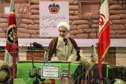 جایگاه شهدا در ایران اسلامی بی نظیر است
