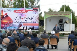 دشمنان اسلام برای اختلال در پیاده روی اربعین می کوشند