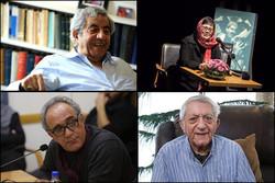 اهدای کتابهای نفیس عباس جوانمرد به خانه موزه انتظامی