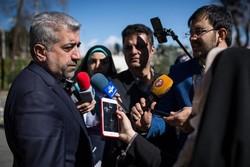 Talks underway between Iran, Azerbaijan, Russia for power grid connection