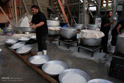 موکبهای بوشهریها در مناطق سیلزده کشور برپا میشود