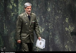 Iran's military to unveil major products