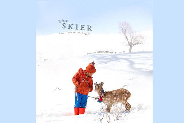 'The Skier' wins award at Tanzania's Zanzibar Intl. Filmfest.