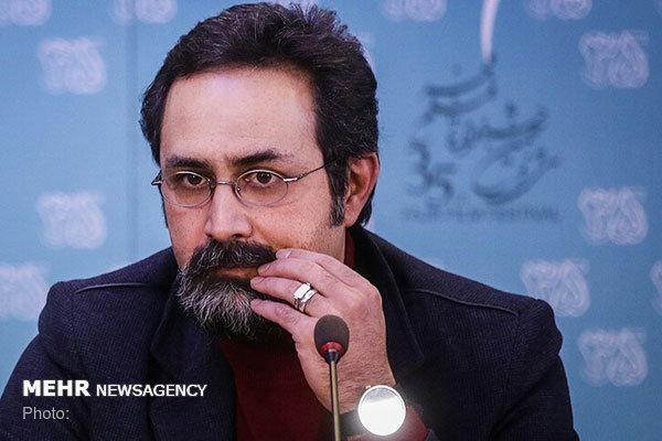 وحید جلیلوند: در هیچ شورایی در بنیاد سینمایی فارابی عضویت ندارم
