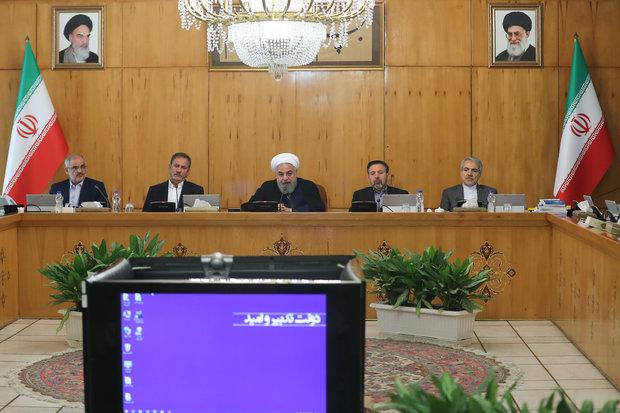 Iranian govt. not afraid of US threats