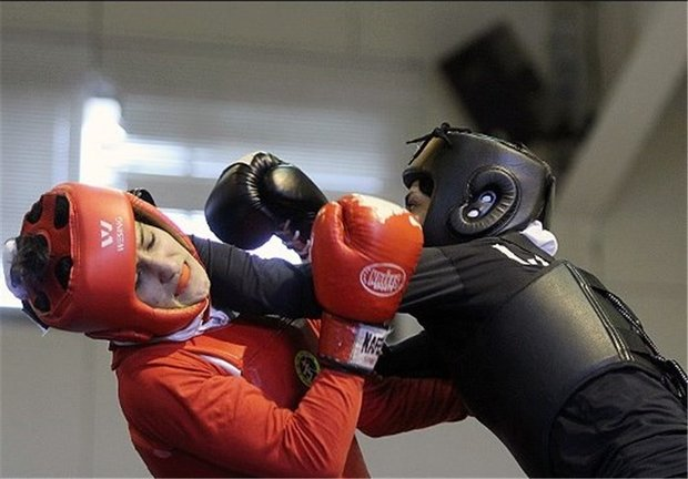 إيران تتوج بخمس ذهبيات في بطولة العالم للووشو بالصین