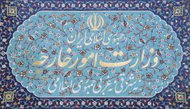 قاسمي: امريكا تحاول شن حرب نفسية على ايران باستخدام الارهاب الاقتصادي
