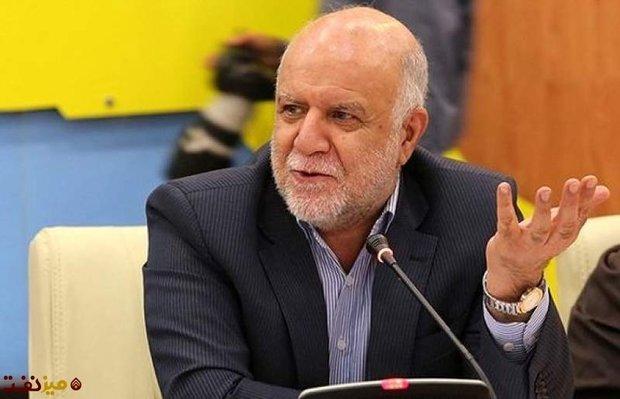 Zanganeh quashes rumors of his resignation