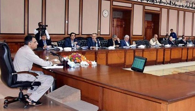 پاکستان میں بجلی کی قیمتوں میں اضافہ کی منظوری