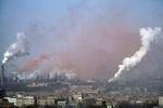 ادعای کاهش آلودگی هوا با اجرای توافق پاریس آسمان ریسمان موافقان است