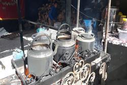 جمعآوری بیش از ۶۰ میلیون تومان کمک مردمی برای موکب فیروزان