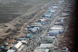 کمک ۱۲ میلیارد ریالی مردم دزفول به موکب این شهرستان در چذابه
