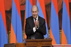 Ermenistan Cumhurbaşkanı, Erdoğan'a ilk sözlerinin ne olacağını açıkladı