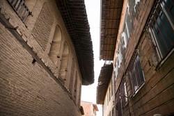 تعرض به آثارتاریخی به واسطه نبودحریم/میراث فرهنگی برنامه ای ندارد