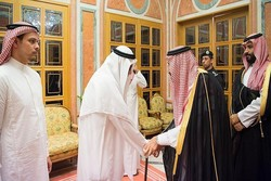 الابن الأكبر لجمال خاشقجي يغادر السعودية