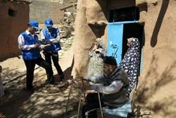 آغاز آمارگیری مسکن های روستایی در آذربایجان شرقی