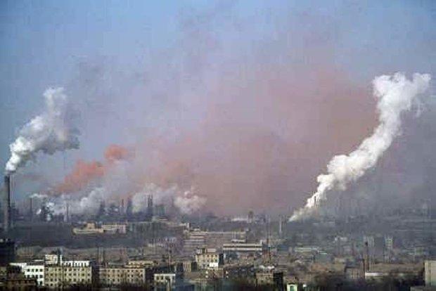 ادعای کاهش آلودگی با اجرای توافق پاریس آسمان ریسمان موافقان است
