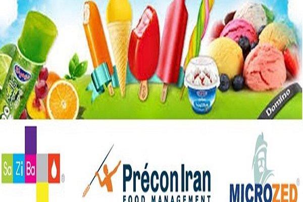 Iranian company among top 10 selling ice cream brands