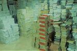 کشف بیش از ۳۳۰ هزار جلد کتاب ضاله و قاچاق در تهران/ دستگیری ۱۵نفر