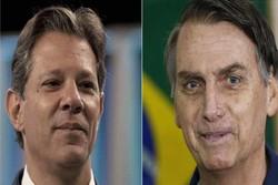 حمله نامزد انتخابات ریاست جمهوری برزیل به رقیبش