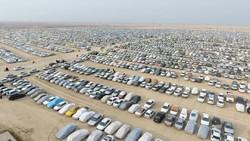نکتههایی کلیدی درباره پارکینگهای مرزی