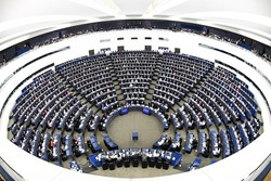 EU Parl. calls for stopping arms sales to Saudi Arabia
