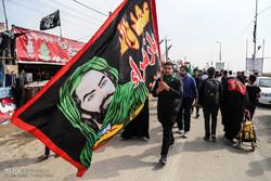 تصادف در شلمچه عراق ۲ کشته و ۳۰ زخمی برجای گذاشت