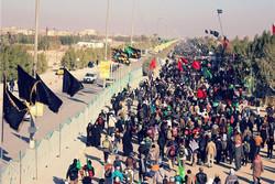 پیادهروی عظیم جاماندگان اربعین حسینی در بوشهر برگزار میشود