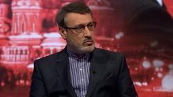 Baeidinejad slams U.S. ambassador's bullying rhetoric
