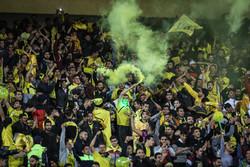 باشگاه سپاهان: فقط ۱۰ درصد ورزشگاه را به استقلال میدهیم