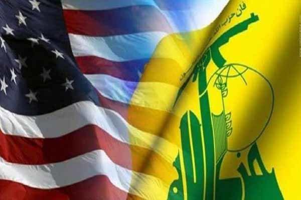 "Trump'tan ""Hizbullah""a karşı yaptırımlara onay"