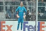 'Karius gelecek sezon da Beşiktaş'ta devam edecek'