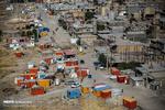 مروری بر کارنامه دولتیها در زلزله سرپل/صرفا جهت یادآوری وعدهها