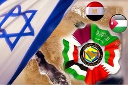 وزير المخابرات الإسرائيلي يدعو للتعاون مع الانظمة الخليجیة