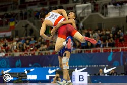 Iran to definitely host 2019 Greco-Roman World Cup: Sports Ministry