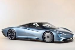 تصاویری از طرح اولیه خودروی۱.۷۵ میلیون پوندی