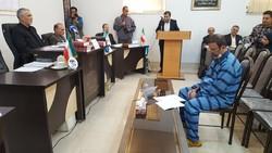 دادگاه متهم ۱۲۰ میلیاردی احتکار مایحتاج عمومی در فارس برگزار شد