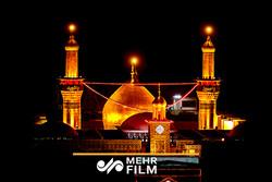 فلم/ حضرت امام حسین (ع) کو متفاوت سلام