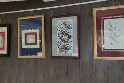 برگزیدگان نمایشگاه ومسابقه خوشنویسی استاد محصص در قزوین معرفی شد