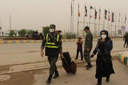 کارگروه گرد و غبار در استان بوشهر فعال می شود