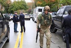 ارتفاع عدد قتلى إلى 11 شخص بإطلاق نار بمعبد يهودي في ولاية بنسلفانيا الأمريكية